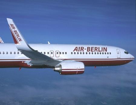 Vuelos a Berlin: ofertas de vuelos y viajes baratos a Berlin