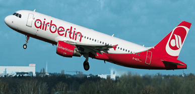 Vuelos Berlin_Air berlin