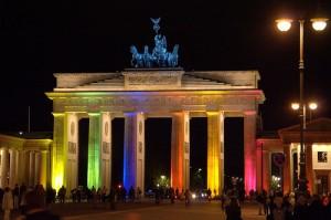 Vuelos Berlín_puerta_de_brandemburgo