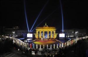 Vuelos Berlin_20 años del muro