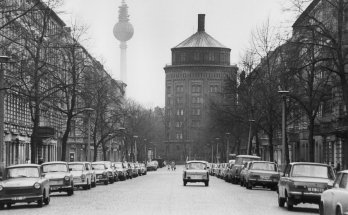 Vuelos Berlin_Rykestrasse