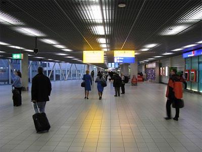 aeropuertos Berlin-vuelos Berlin