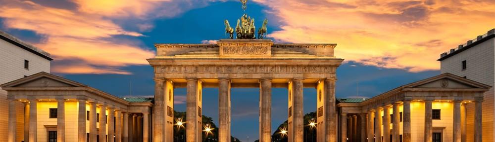 Vuelos a Berlín